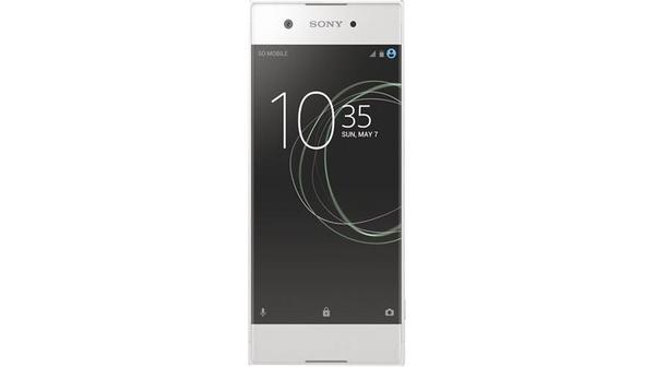 Điện thoại Sony Xperia XA1 màu trắng giá hấp dẫn tại Nguyễn Kim