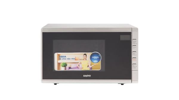 Lò vi sóng Sanyo EM-C6786V 28 lít giá rất ưu đãi tai nguyenkim.com