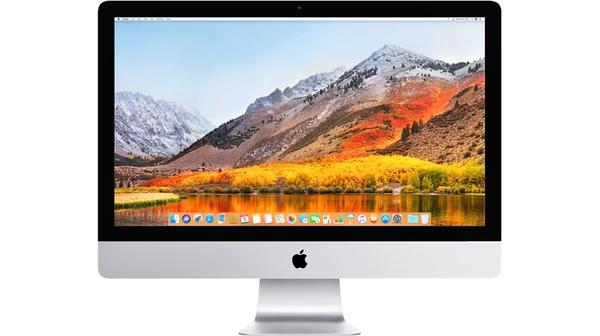 """Máy tính để bàn Apple Imac 21.5"""" 4K MNDY2SA/A sở hữu vẻ ngoài đẳng cấp"""