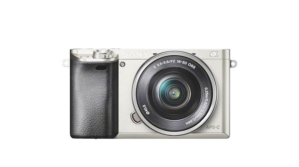 Máy ảnh Sony KTS ILCE-6000L/WAP2 giá ưu đãi tại Nguyễn Kim