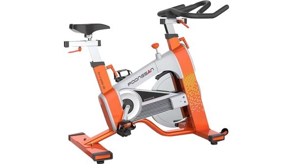 Xe đạp tập thể dục Poongsan PM-700 kiểu dáng bắt mắt