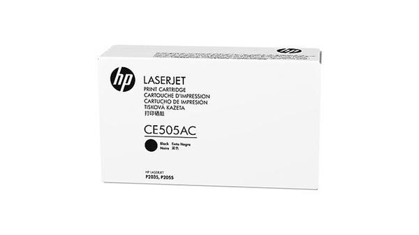 Mực in Laser HP CE505AC giá tốt