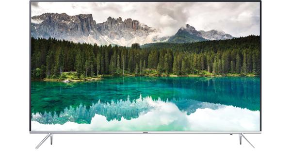Tivi SUHD Samsung UA55KS7000 55 inches giá rẻ tại Nguyễn Kim