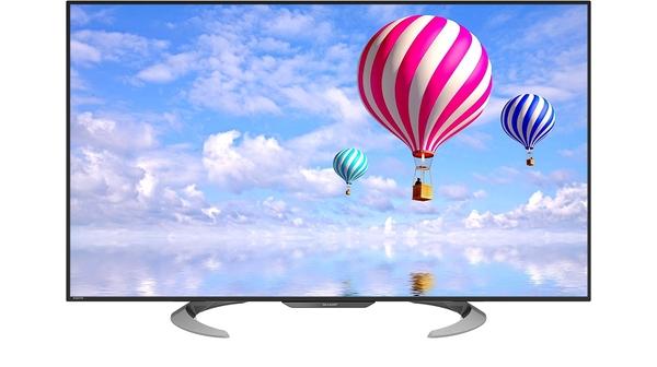 Tivi Led Sharp LC-50LE570 giá ưu đãi đã có bán tại Nguyễn Kim