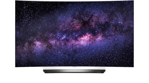 Tivi OLED LG 55 inch 55C6T giá hấp dẫn tại Nguyễn Kim
