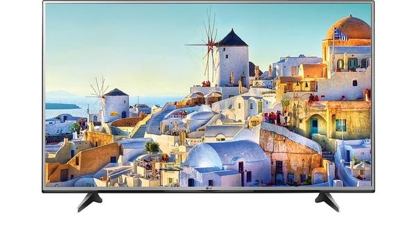 Tivi UHD LG 65 inch 65UH617T bán trả góp 0% tại Nguyễn Kim