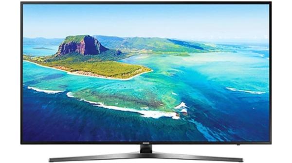 Tivi UHD Samsung UA49KU6400 49 inches giá rẻ tại Nguyễn Kim