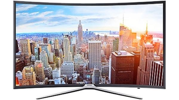 Tivi màn hình cong Samsung UA49K6300 giá rẻ tại Nguyễn Kim