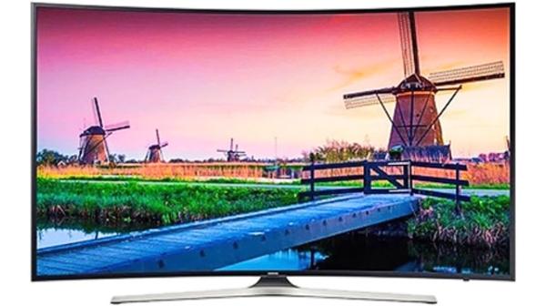Tivi Led Samsung 49 inches UA49KU6100KXXV khuyến mãi tại Nguyễn Kim