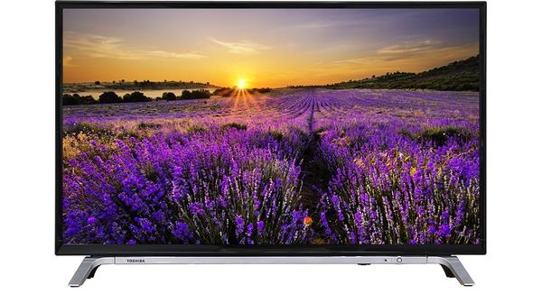 Smart Tivi Toshiba 32L5650VN 32 inches giá tốt tại Nguyễn Kim