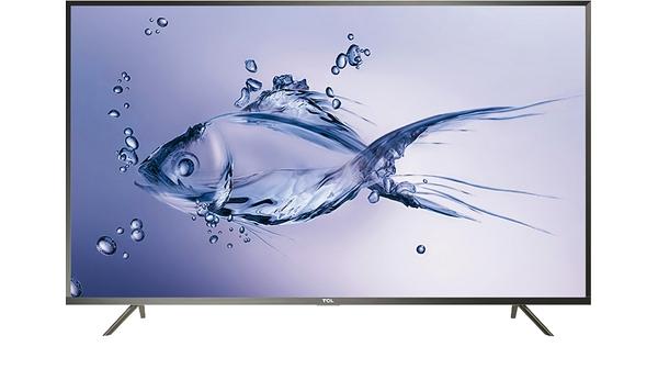 Smart tivi TCL 43 inch L43P2-UF chính hãng giá rẻ Nguyễn Kim