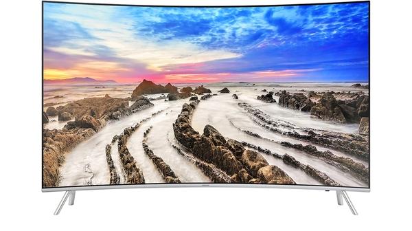 Tivi LED Samsung UHD UA65MU8000KXXV 65 inch có mức giá ưu đãi tại Nguyễn Kim