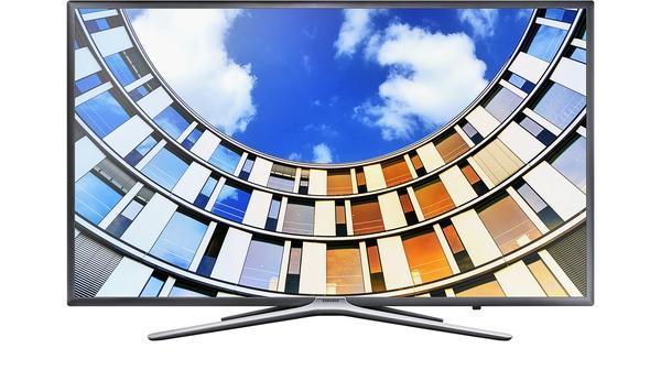 Smart Tivi Samsung UA32M5500AKXXV 32 inch giá tốt tại Nguyễn Kim