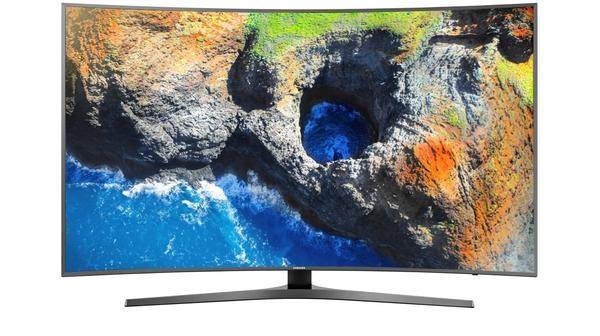 Tivi Led Samsung UA55MU6500KXXV 55 inch giá khuyến mãi tại Nguyễn Kim
