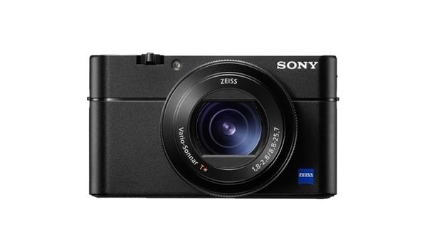 Máy ảnh Sony DSC-RX100M5 E32 giá tốt tại Nguyễn Kim