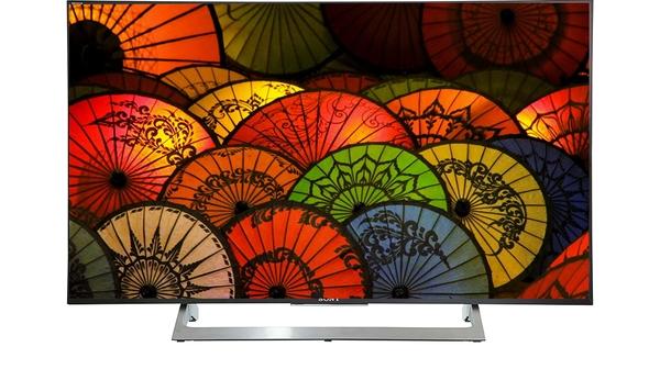 TIVI 4K SONY KD49X8000E/SVN3 49 inches giá tốt tại Nguyễn Kim