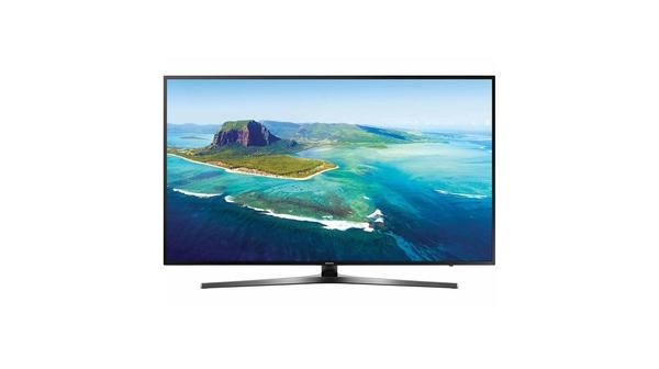 Tivi UHD Samsung UA55KU6400 55 inches giá rẻ tại Nguyễn Kim