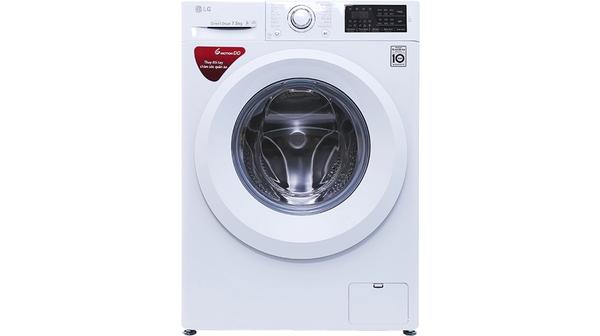 Máy giặt LG FC1475N5W2 7.5 thiết kế cửa trước tiện lợi