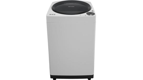 Máy giặt Sharp ES-U82GV-H 8.2 kg tiết kiệm nước tại Nguyễn Kim
