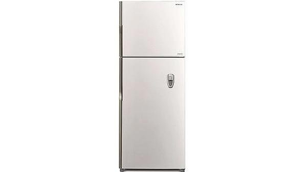 Tủ lạnh Hitachi R-V440PGV3D (SLS) 365 lít giá tốt tại Nguyễn Kim
