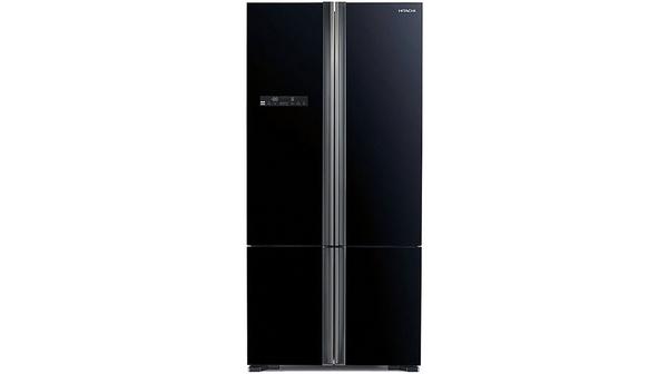 Tủ lạnh Hitachi R-WB730PGV5 (GBK) 590 lít giá tốt tại Nguyễn Kim