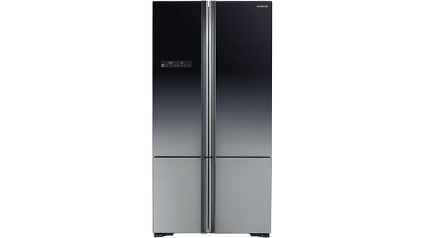 Tủ lạnh Hitachi R-WB800PGV5 (XGR) 640 lít bán trả góp tại Nguyễn Kim