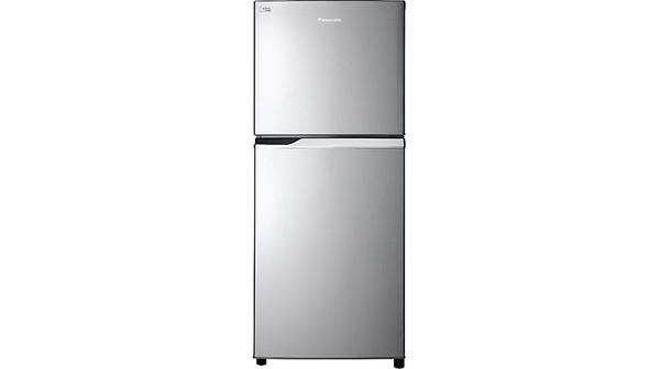 Tủ lạnh Panasonic Inverter 234 lít NR-BL267VSV1 mặt chính diện
