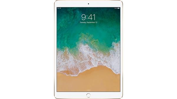 iPad Pro 12.9inch WI-FI 64GB (2017) Gold bộ vi xử lý mạnh mẽ