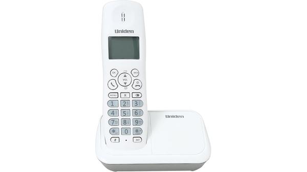 Điện thoại không dây Uniden AT4100 giá tốt tại Nguyễn Kim