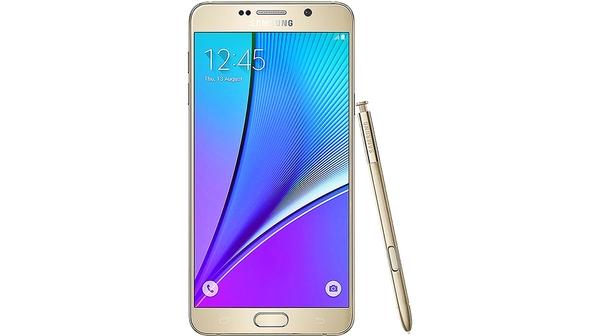 Điện thoại Samsung Galaxy Note 5 SM-N920C giá tốt tại Nguyễn Kim