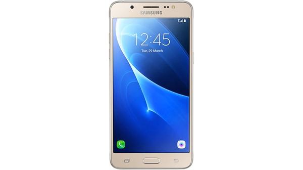 Samsung Galaxy J5 2016 vàng chính hãng bán giá tốt ở Nguyễn Kim