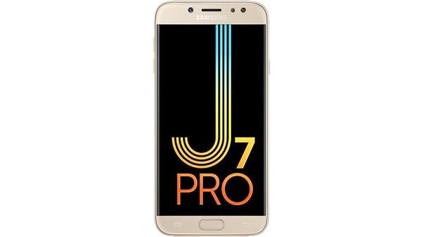 Điện thoại Samsung Galaxy J7 2016 giá ưu đãi tại Nguyễn Kim