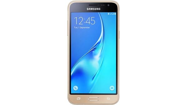 Điện thoại Samsung Galaxy J3 màu vàng giá tốt tại Nguyễn Kim