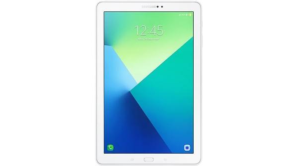Samsung Galaxy Tab A 2016 10.1 Trắng kèm bút Spen giá tốt tại Nguyễn Kim