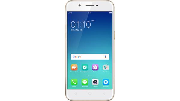 Điện thoại Oppo A39 với tính năng mới có bán tại Nguyễn Kim