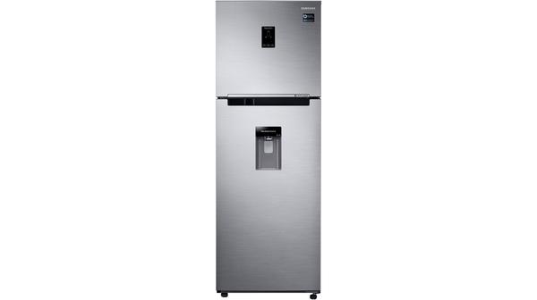 Tủ lạnh Samsung Inverter 319 lít RT32K5932S8/SV mặt chính diện