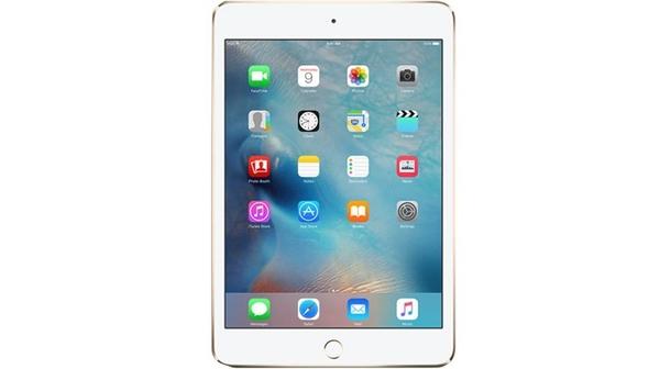 iPad Mini 4 Wifi 128GB Gold chính hãng giá tốt tại Nguyễn Kim