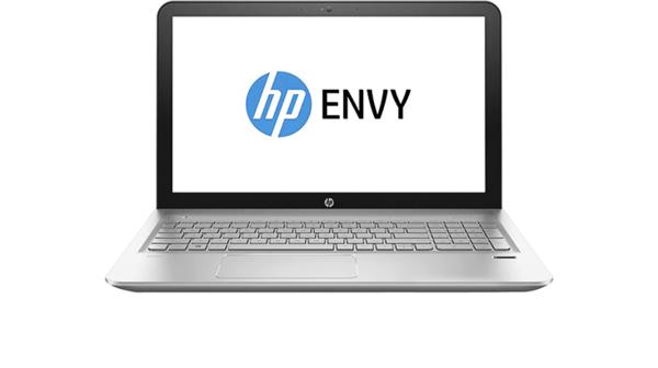 Máy tính xách tay HP Envy 15 AE130TX Core i7 giá tốt tại Nguyễn Kim