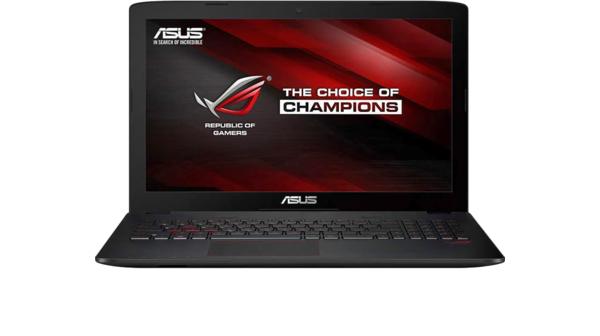 Máy tính xách tay Asus ROG GL552VX Intel Core i7 tại Nguyễn Kim