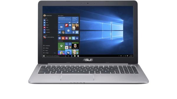 Laptop ASUS K501UX DM288D Core i5 chính hãng giá rẻ tại Nguyễn Kim