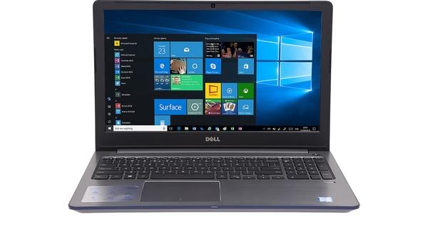 Laptop Dell Vostro 15-5568 70087070 Core i5 giá tốt tại Nguyễn Kim