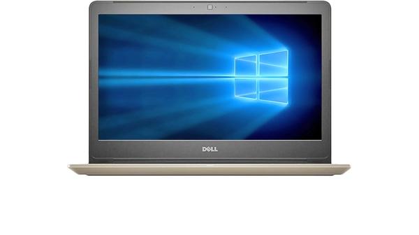 Laptop Dell Vostro 14-5468 VTI35008W Core i3-7100U giá tốt tại Nguyễn Kim