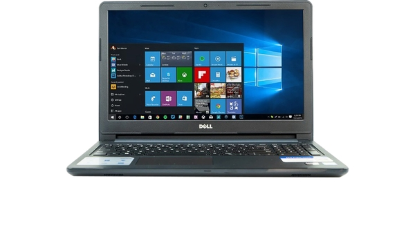 Máy tính xách tay Dell Inspiron 15 3567 (core i5/Ram 4GB) chất lượng tuyệt vời