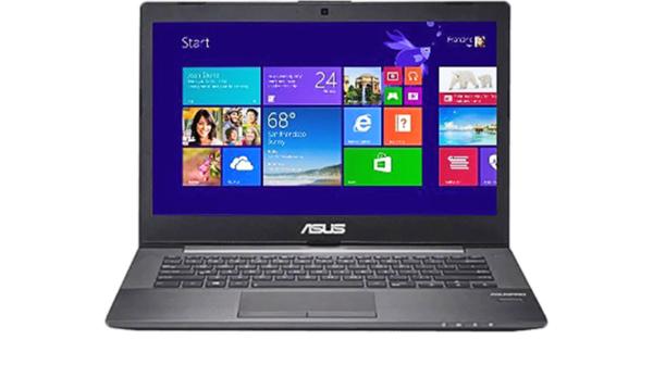 """Laptop Asus Pro PU401LA màn hình 14"""" giá tốt tại Nguyễn Kim"""