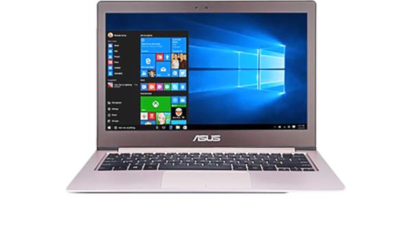 Máy tính xách tay Asus Zenbook UX303UA giá tốt tại Nguyễn Kim