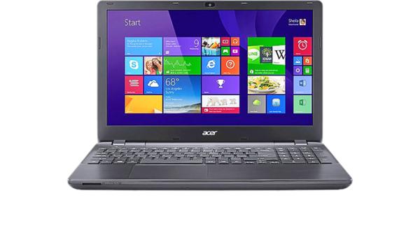 Máy tính xách tay Acer E5-573 Core i5 Broadwell tại Nguyễn Kim