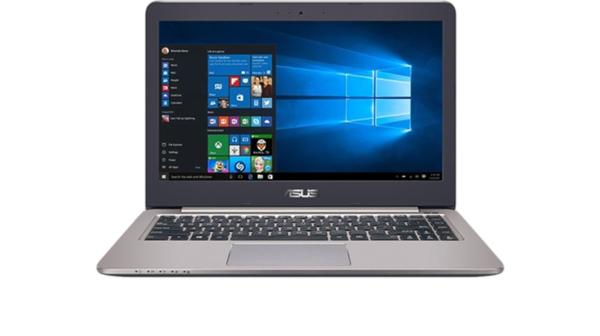 Laptop Asus K401UB core i5 chính hãng giá tốt tại Nguyễn Kim
