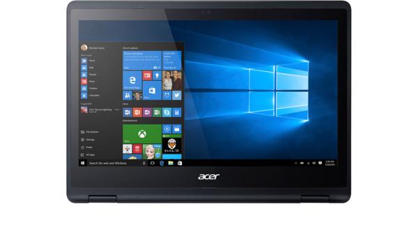 Máy tính xách tay Acer Core i5 R5-471T giá rẻ tại Nguyễn Kim