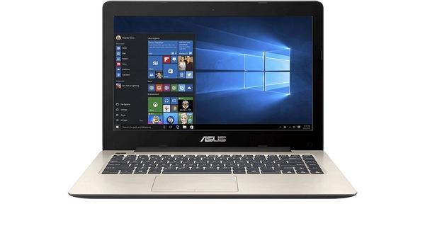 Máy tính xách tay Asus A456UA-FA108D thiết kế sang trọng