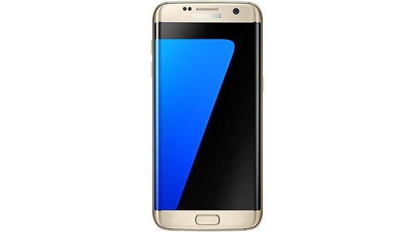 Điện thoại Samsung Galaxy S7 Edge màu vàng giá tốt tại Nguyễn Kim
